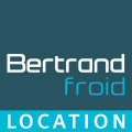 Bertrand Froid location